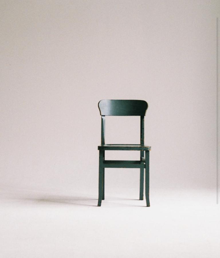Elige la silla ideal para tu oficina en 4 pasos.