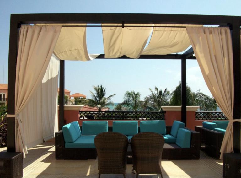 4 consejos para remodelar tu terraza