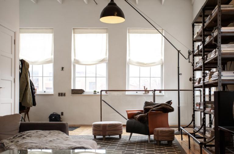 7 maneras de potencializar tus espacios pequeños