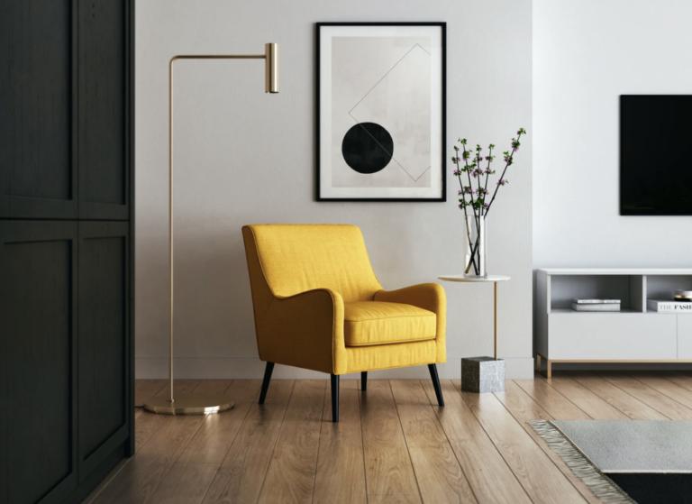 Cómo ahorrar espacio en tu casa