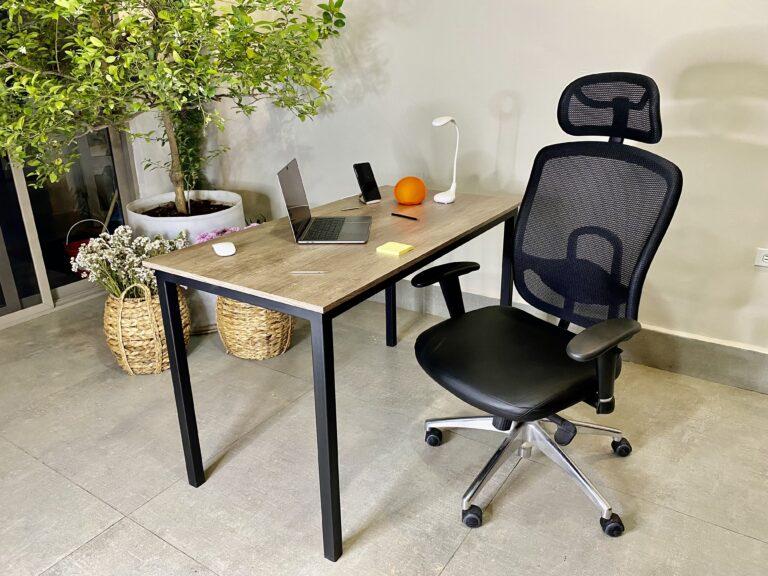 Importancia de la ergonomía en tu área de trabajo