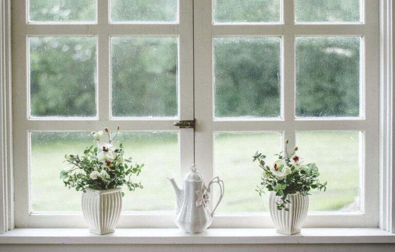Elige el vidrio ideal para tus ventanas
